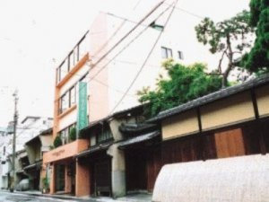 City Pension Tommy Rich Inn Kyoto