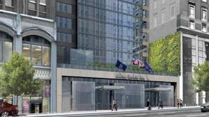 Hilton Garden Inn New York Midtown Park Avenue In New York Usa Best Rates Guaranteed Lets