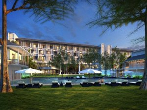 Lone Pine Hotel Photos