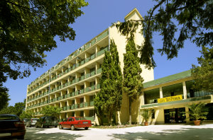 Tintyava Park Hotel photo