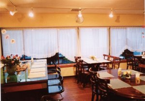 City Pension Tommy Rich Inn Kyoto photo