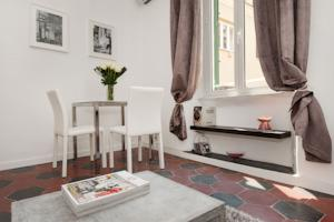 Friendly Rentals - Spanish Steps