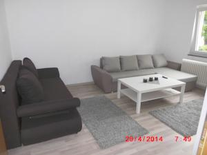 Frankfurt Airport & Fair Apartment