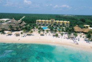 Akumal Bay Beach Amp Wellness Resort En Akumal Mexico