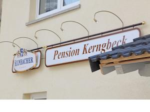 Pension Kerngbeck