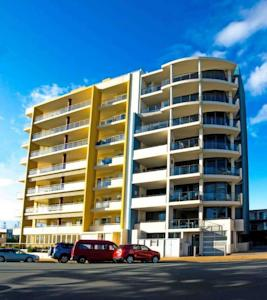 Watermark Apartments in Port Macquarie, Australia - Lets ...