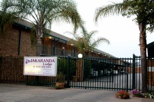 Jakaranda Lodge photo