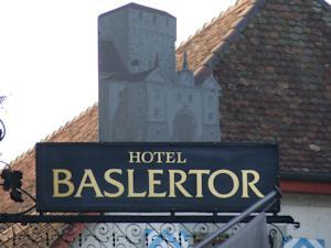 Hotel Pension Rosli
