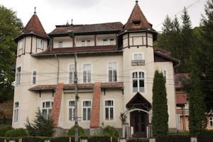 Villa Klein In Sovata Romania Lets Book Hotel