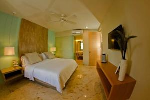 Anah Luxury Apartments Playa Del Carmen
