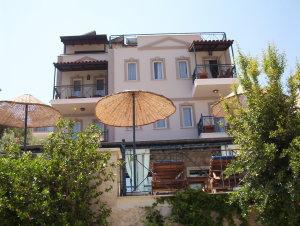 Serra Boutique Hotel In Kalkan Turkey Best Rates