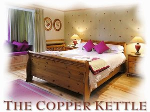 Copper Kettle B&B