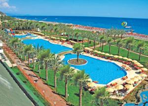 Mc Arancia Resort Hotel In Konakli Turkey Lets Book Hotel