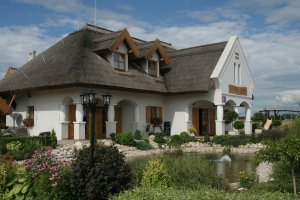 Rigótanya Restaurant und Pension