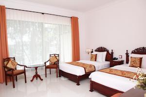Centauria Lake Resort in Embilipitiya, Sri Lanka - Lets Book
