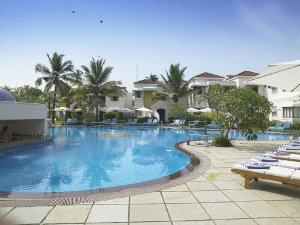 Royal Orchid Beach Resort Spa Goa In Utorda India Lets Book Hotel