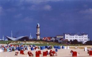 Hotel am leuchtturm in warnemunde germany best rates for Warnemunde appartements
