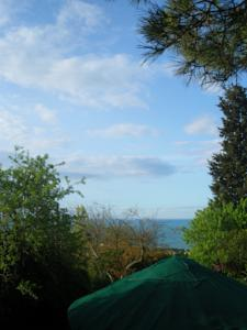 Mira Ceti Yurt In Sete France Lets Book Hotel
