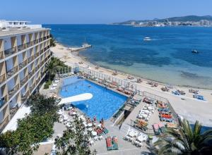 Hotel Playasol San Remo In San Antonio Spain Lets Book Hotel