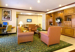 Fairfield Inn & Suites Austin University Area photo