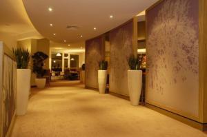 Mercure Airport Hotel Berlin Tegel In Berlin Germany