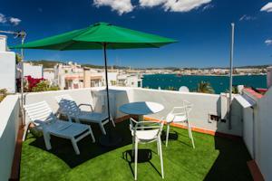 Exclusive Ibiza Old Town Apartment in Ibiza Town, Spain ...