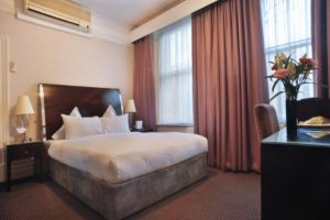 Best Western Premier Shaftesbury Piccadilly Hotel photo