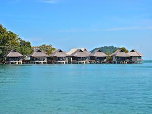 Tantawan Resort Koh Chang In Ko Chang Thailand Best