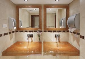 Hotel sheltown en buenos aires argentina mejores for Hotel design buenos aires marcelo t de alvear
