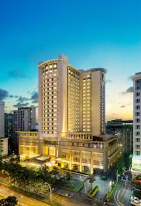shantou junhua haiyi hotel formerly meritus shantou china in rh letsbookhotel com