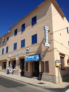 Hostal Marina In Cala Ratjada Spain Lets Book Hotel