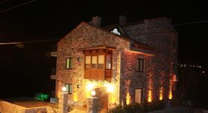 Tasada Hotel in Karaburun, Tur...