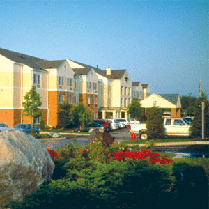 SpringHill Suites Minneapolis-St. Paul Airport/Eagan photo