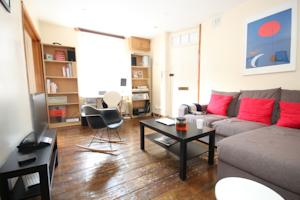 FG Property - Covent Garden, Sheridan Building, Flat 32