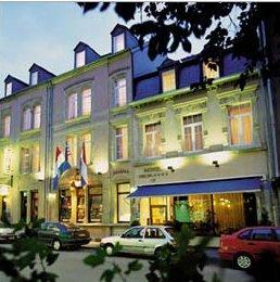 Hotel Delta in Luxembourg, Luxembourg - Best Rates Guaranteed | Lets ...