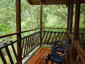 copalinga lodge zamora ecuador