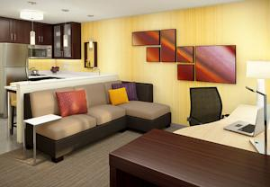 Residence Inn by Marriott Bloomington