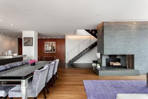 Chelsea Penthouse by onefinestay