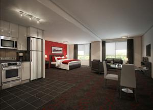 Liberty Suites In Thornhill Canada Lets Book Hotel