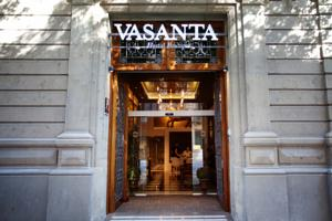 Vasanta Hostal Boutique