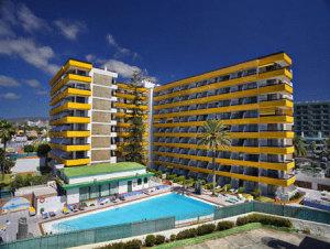 Apartamentos las arenas en playa del ingl s spain mejores precios garantizados lets book hotel - Apartamento las arenas playa del ingles ...