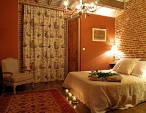 chambres d'hôtes la tour sainte-cécile in albi, france - best