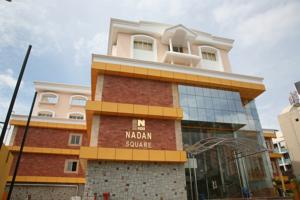 Offering A Restaurant Nandan Is Located In Trivandrum Each Room Here Will Provide You With Tv Air Conditioning And Hot Tub