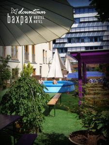 Baxpax downtown hostel hotel in berlin germany best - Baxpax downtown hostel berlin ...