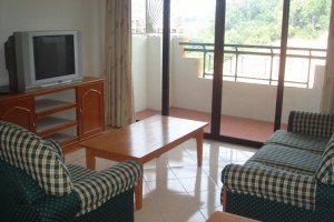 Marina Cove Lumut Room Rates