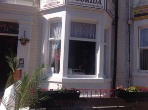 Florida Hotel in Blackpool, UK - Lets Book Hotel