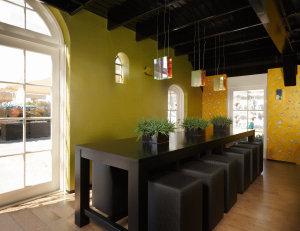 Hotel de roode schuur in nijkerk netherlands best rates for Designhotel de roode schuur