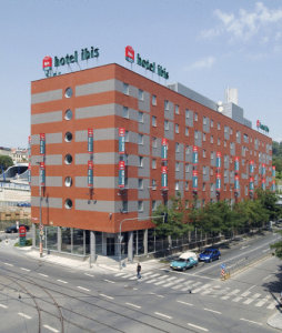 Ibis praha mala strana in prague czech republic best for Hotel mala strana prague
