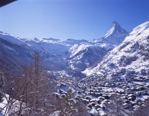 Sunstar Style Hotel Zermatt photo