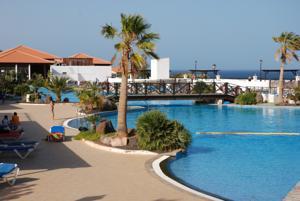 Hotel Esquinzo Beach Fuerteventura Adresse